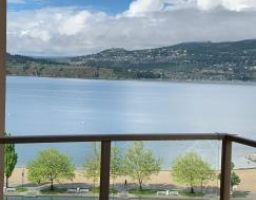 #1005 1128 Sunset Drive,, kelowna, British Columbia
